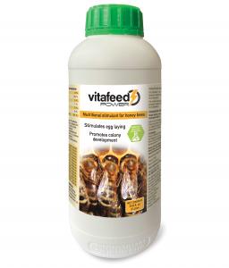 VitaFeed Power Bottle