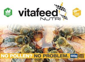 VitaFeed Nutri Label Excerpt