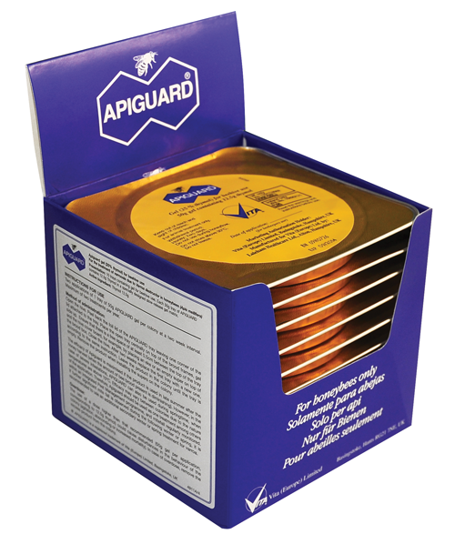 Apiguard-box