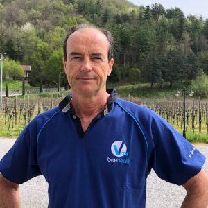 Maurizio Borhy - Vita Italia