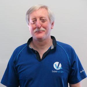 Dr Max Watkins - Technical Director