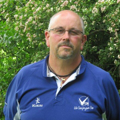 Jon Stacey - Logistics Manager