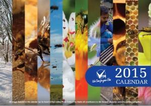 Vita 2015 Calendar Cover